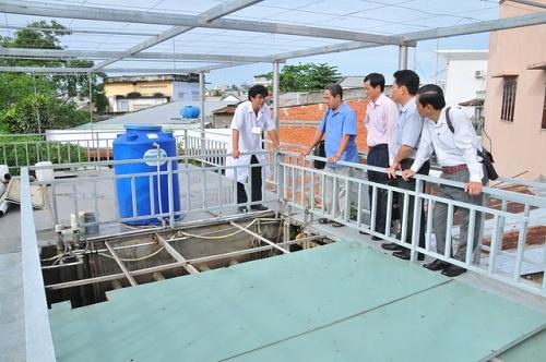 Quy chuẩn kỹ thuật quốc gia về xử lý nước thải y tế mới nhất