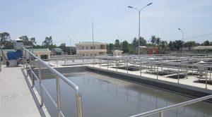 xử lý nước thải chăn nuôi lợn