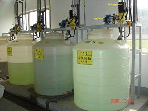 chất hóa học PAC