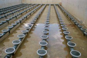 lưu ý khi sử dụng bể điều hòa trong xử lý nước thải