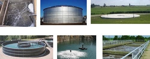 Những điều cần biết về bể điều hòa trong xử lý nước thải