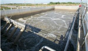 bể điều hòa xử lý nước thải công nghiệp
