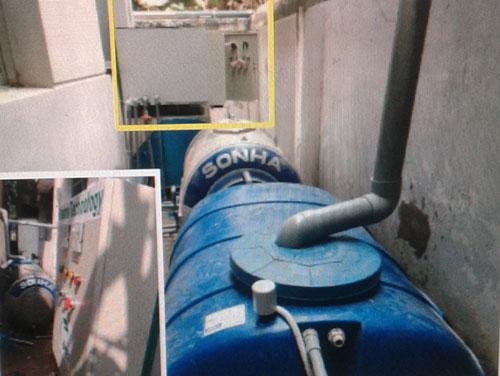 Plasma công nghệ xử lý nước thải tiên tiến trên thế giới