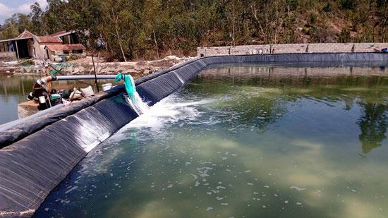 Công nghệ xử lý nước thải được các chuyên gia khuyên dùng