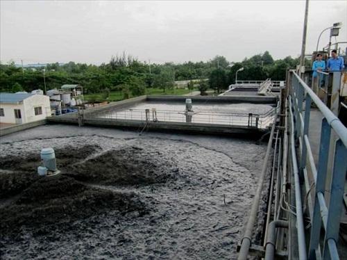 Biện pháp xử lý mùi hôi của nước thải sinh hoạt và nước thải khu công nghiệp
