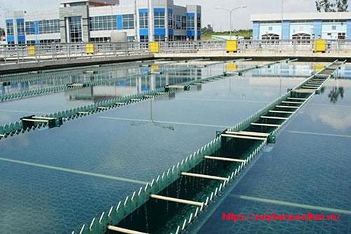 mạng lưới phân phối nước sạch Aqua One của Shark Liên