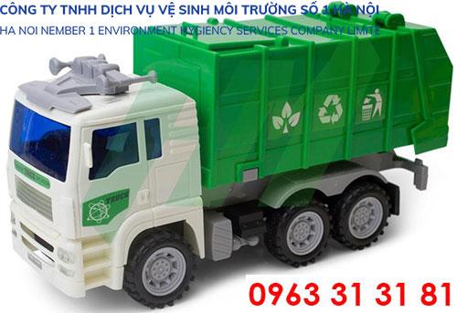 Đơn vị vận chuyển & xử lý bùn thải công nghiệp hiệu quả nhất tại Hà Nội