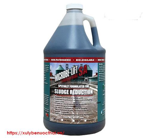 [ MỚI ] Giảm đến 40% bùn thải trong hệ thống xử lý nước thải