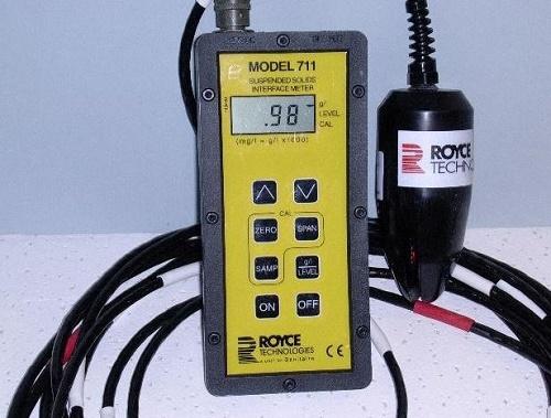 máy đo nồng độ tss